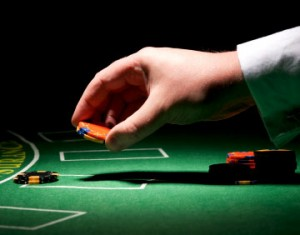 Online Blackjack winnen