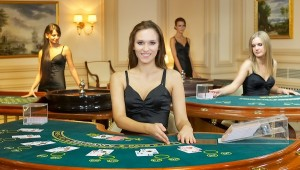Live casino Blackjack winnen