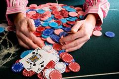 Blackjack geld winnen